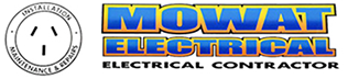 Mowat Electrical Logo